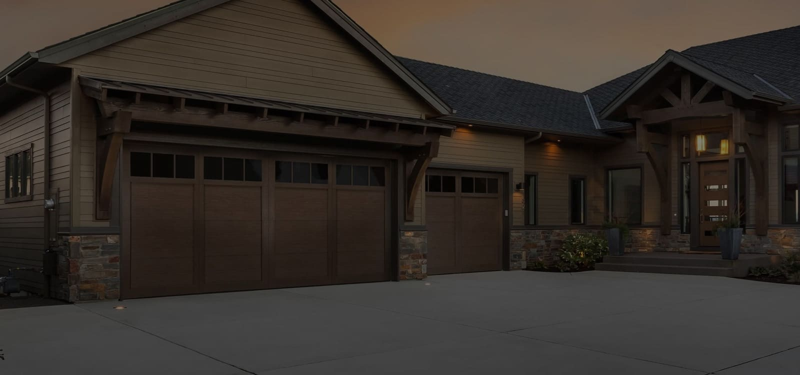 Riverton Garage Door Repair