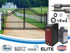 Automatic Gate Repair Bluffdale Utah