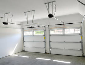 Garage Door Installation Bluffdale UT